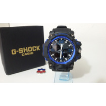 Relógio Masculino - Cassio G Shock Resistente +frete Gratis!