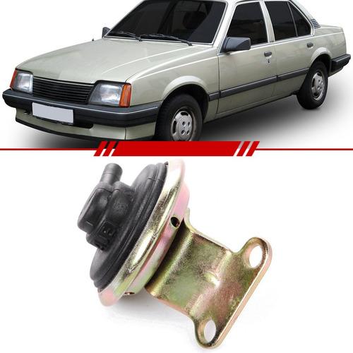 Capsula Desafogador Gm Monza 1985 1984 1983 1982 85 84 83 82