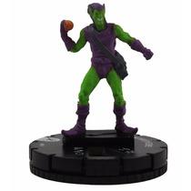 Miniatura De Heroclix Marvel - Green Goblin - 010