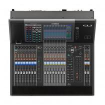 Mesa Digital Yamaha Cl1 Na Studio Som João Loja Física !!