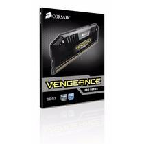 Memória Corsair Ddr3 Vengeance Pro 16gb (2x8gb) 1600mh