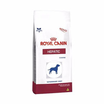 Ração Royal Canin Canine Veterinary Diet Hepatic 10,1kg