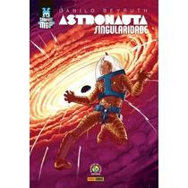 Astronauta - Singularidade