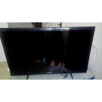 Tv Sony Led 42 Bravia Tela Quebrada