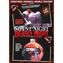Dvd Silent Night, Deadly Night 1 & 2 [eua] Lacrado Região 1