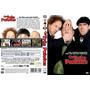 Dvd Os Tres Patetas Original Semi Novo