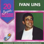 Cd Ivan Lins -20 Super Sucessos