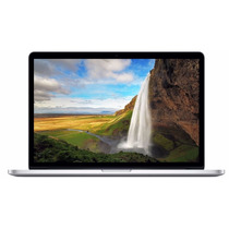 Apple Macbook Pro 15 Retina I7 Q Core 2,2 16gb 256 Ssd Mjlq2