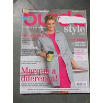 Burda Style - Importada Portugal - Defeitinho Na Capa