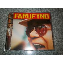 Cd - Farufyno Album De Estreia Samba Rock