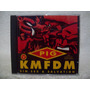 Cd Kmfdm Vs. Pig- Sin Sex & Salvation- Importado