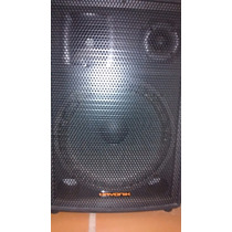 2 Caixas Acústicas Passivas 300w Rms Hayonik