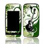 Capa Adesivo Skin368 Nokia Asha 305 + Kit Tela