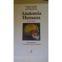 Atlas De Anatomia Humana Yokochi