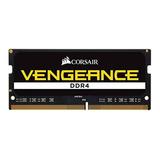 Memória Ram 8gb 1x8gb Corsair Cmsx8gx4m1a2666c18 Vengeance