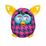 Boneco Hasbro Furby Boom 6808 Portugues + Brinde
