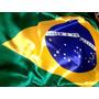 Lindíssima Bandeira Do Brasil 1,50 X 1,00mt!