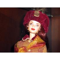 Barbie Colecionável Autumn In Paris