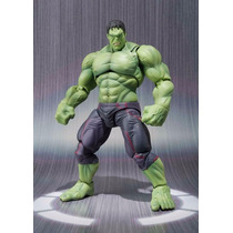 Bandai Shfiguarts Hulk The Avengers: Age Of Ultron
