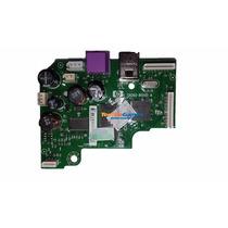 Placa Lógica Hp Deskjet 2050/f2050 Ch350-80045 Ch350-60045