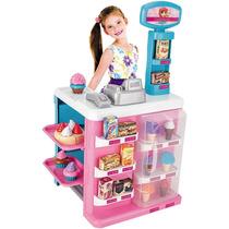 Mercadinho Infantil Confeitaria Infantil Caixa Registradora