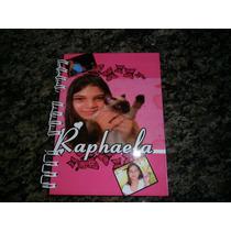 Caderno Personalizado Capa Dura 50 Fls 15 X 19 Cm