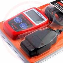 Maxiscan Ms309 Obd2 Bluetooth Auto Scanner Frete Grátis