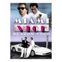 Dvd Miami Vice 4ª Quarta Temp. Legendas Em Pt Original