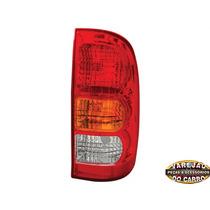 Lanterna Automotiva Traseira Lado Esquerd Hilux-apartir:2005