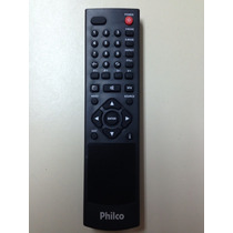 Controle Tv Philco Ph19c Lcd-ph19e Led-original