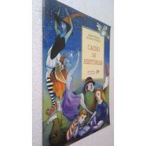 Livro Cacho De Histórias - Mary França - Eliardo França