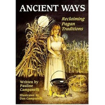 Livro Ancient Ways (em Pdf)