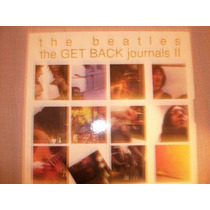 **the Beatles **get Back Journals Vol.2**