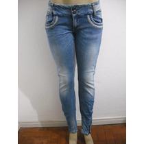 Calça Jeans Planet Girls Tam 40 Ótimo Estado