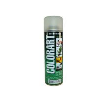 Spray Verniz Acrílico Colorart Fosco Uso Geral 300ml