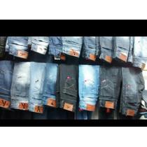 Calça Jeans Masculina Ck&outras
