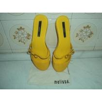 Melissa Love Li Amarelo N.36. (g12)