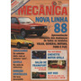 Oficina Mecânica Nº17 Nova Linha 1988 Ford Hot Rod V8 1929
