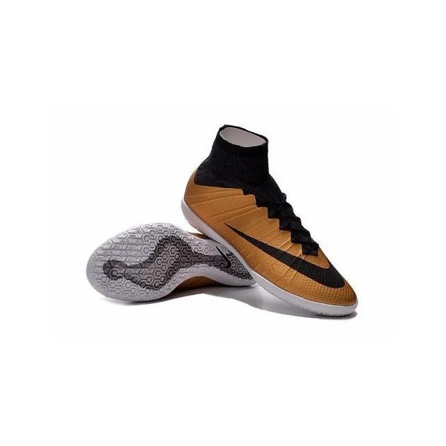 673e788dc2 Chuteira Bota Futsal Nike Mercurial Proximo Ic 1magnus em Congonhas ...