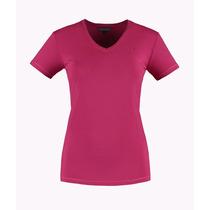 Camiseta Babylook Feminina Tommy Hilfiger Original