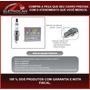 Vela De Ignição Ngk Laser Platinum Volkswagem Bora 2.0 Flex