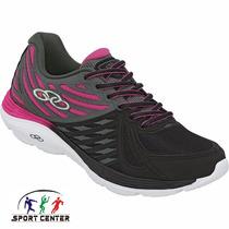 Tenis Olympikus Flix 2 Feminino Running/caminhada -original