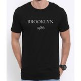 Camiseta Todo Mundo Odeia o Chris Brooklyn