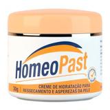 Hidratante Em Creme Homeopast Pés Pele Aspera Ou Ressecada