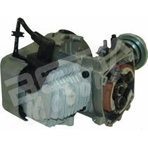Motor Completo 49cc/50cc 2 Tempos - Mini Moto E Quadriciclo