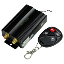 Rastreador Veicular Tk103b Tracker Moto + Manual Português