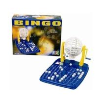 Bingo 48 Cartelas Nig Brinquedos