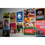 Placas Quadros Decorativos Vintage Retro Games Filmes Cervej