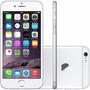 Apple Iphone 6 64gb 4g Lacrado Pronta Entrega Sem Juros!