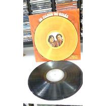 Os Filhos De Goias Disco De Ouro Lp Usado 1977
